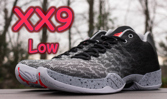 air jordan xx9 low review