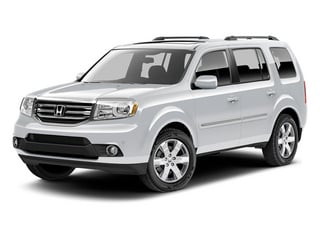 2013 honda pilot consumer reviews
