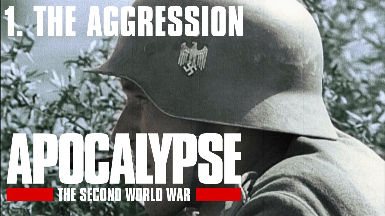 apocalypse world war 2 review