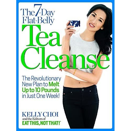 7 day flat belly tea cleanse review
