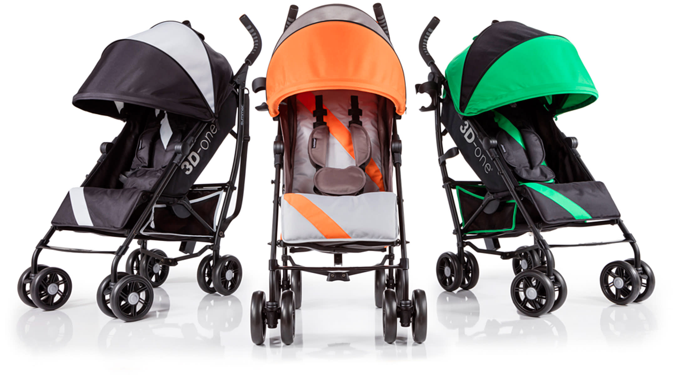 summer infant 3d lite convenience stroller review