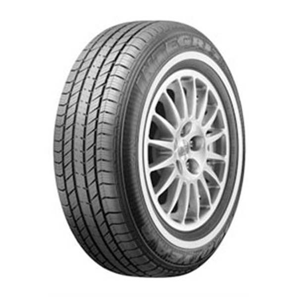 goodyear integrity p235 70r16 review