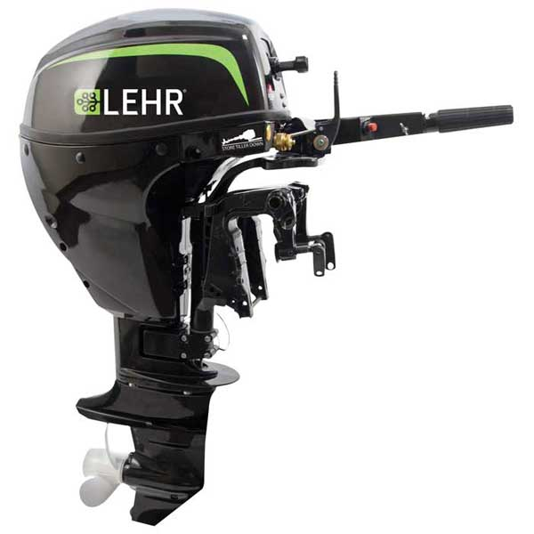 propane powered outboard motor review