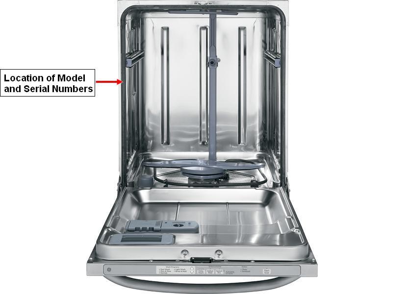 ge profile dishwasher reviews 2011