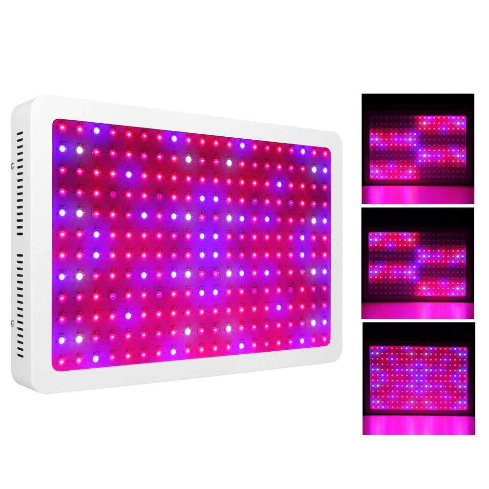 led grow light reviews manufacturers