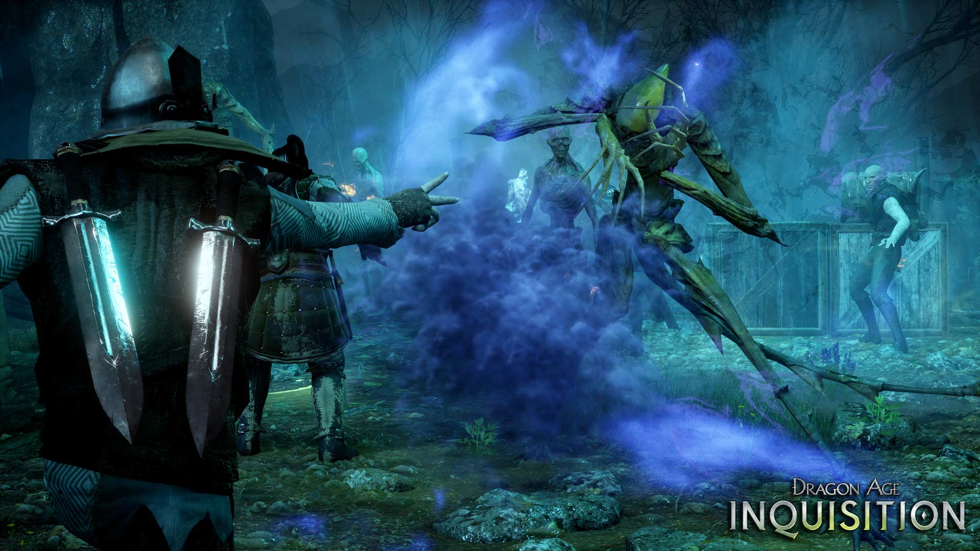 dragon age inquisition review angry joe