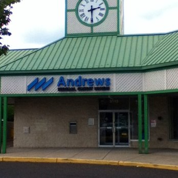 andrews federal credit union reviews