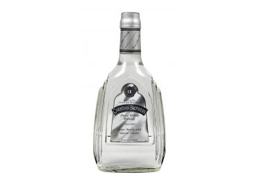 christian brothers frost white brandy review