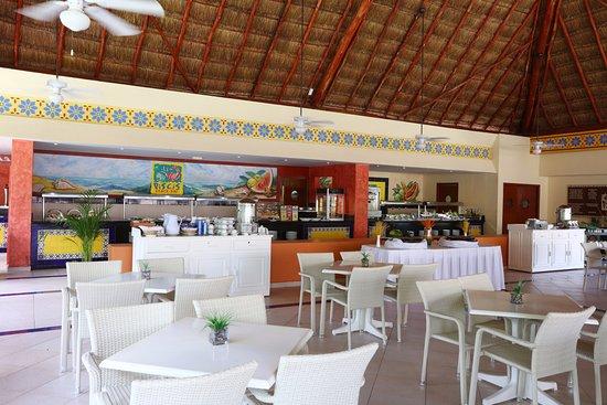 gran bahia principe coba restaurant reviews