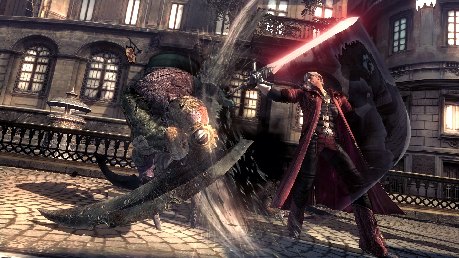 devil may cry 4 xbox one review