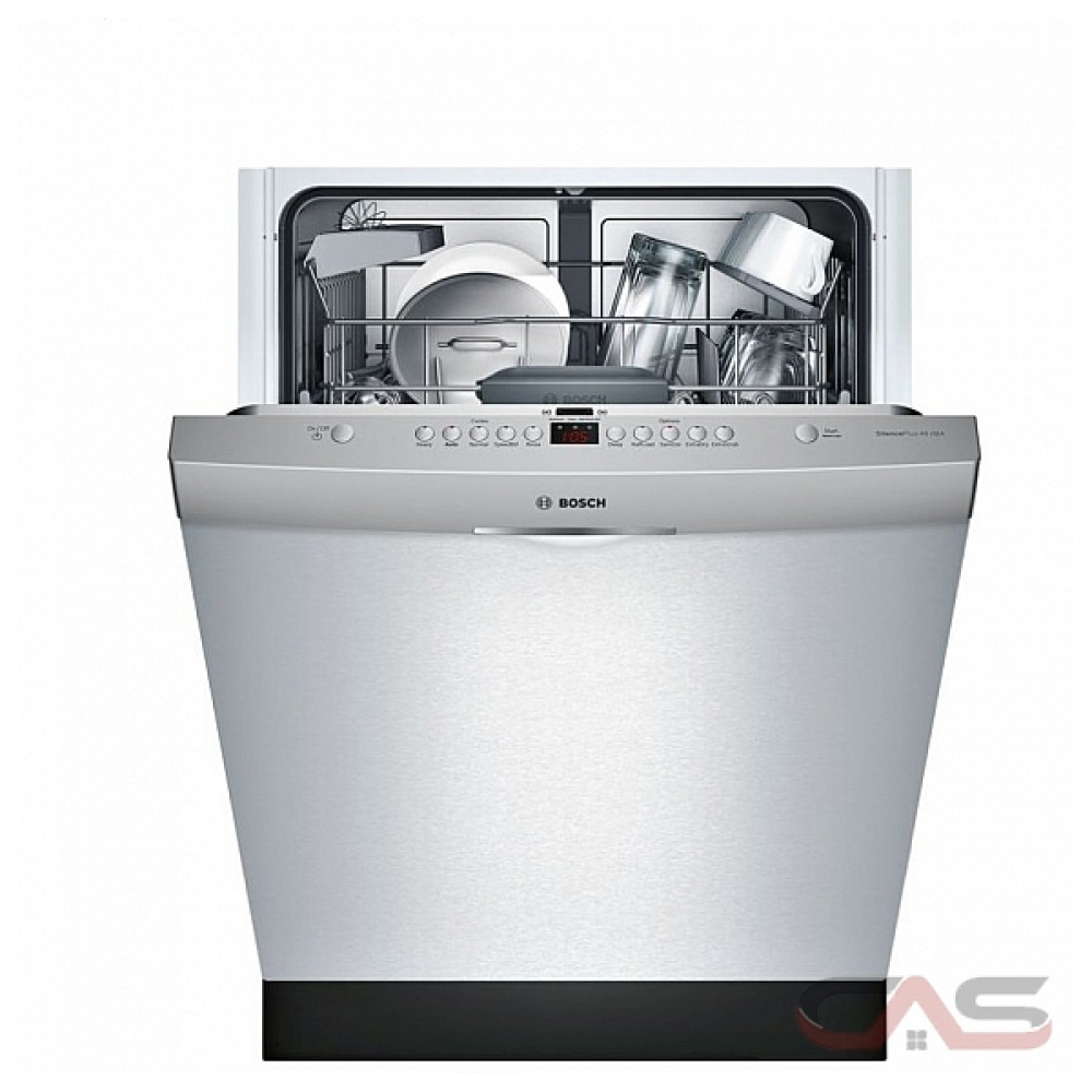 bosch ascenta dishwasher canada reviews