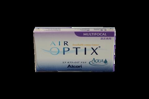 ciba vision air optix aqua review