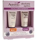 aveeno absolutely ageless intensive renewal serum reviews