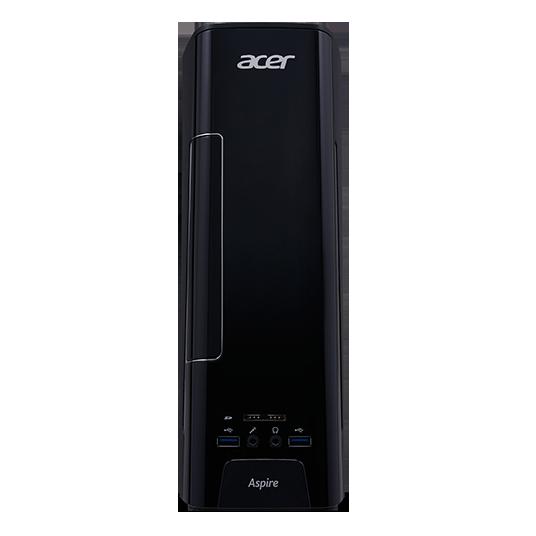 acer aspire xc desktop pc review