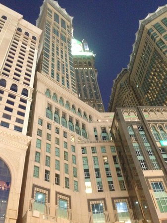 al marwa rayhaan by rotana makkah reviews