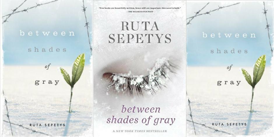 between shades of grey review