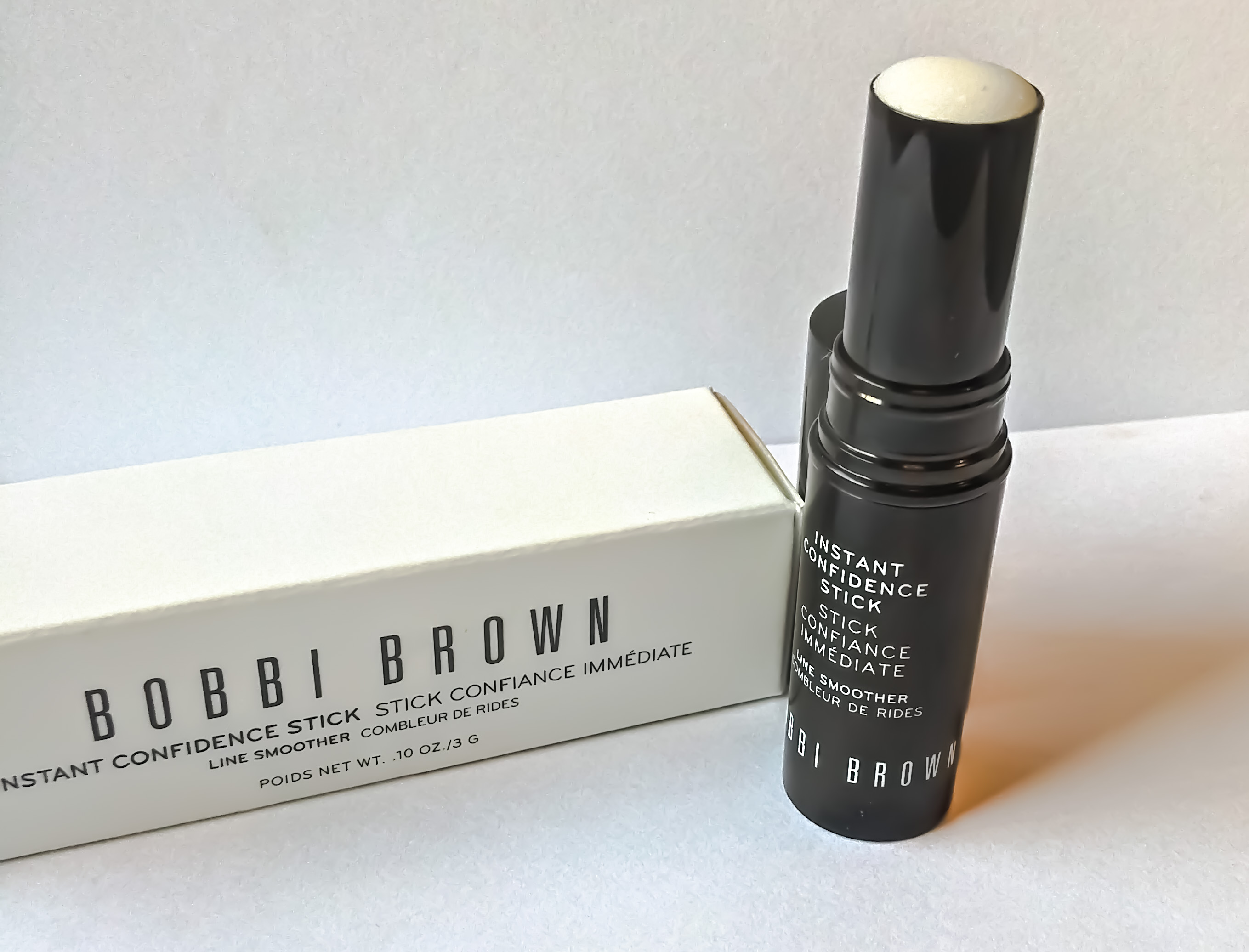 bobbi brown touch up stick review
