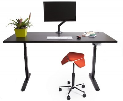 ergo depot jarvis desk review