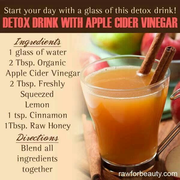 grapefruit juice apple cider vinegar honey reviews