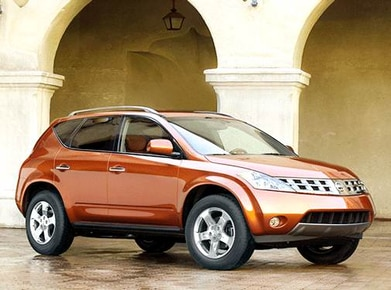 2013 nissan murano reviews consumer reports