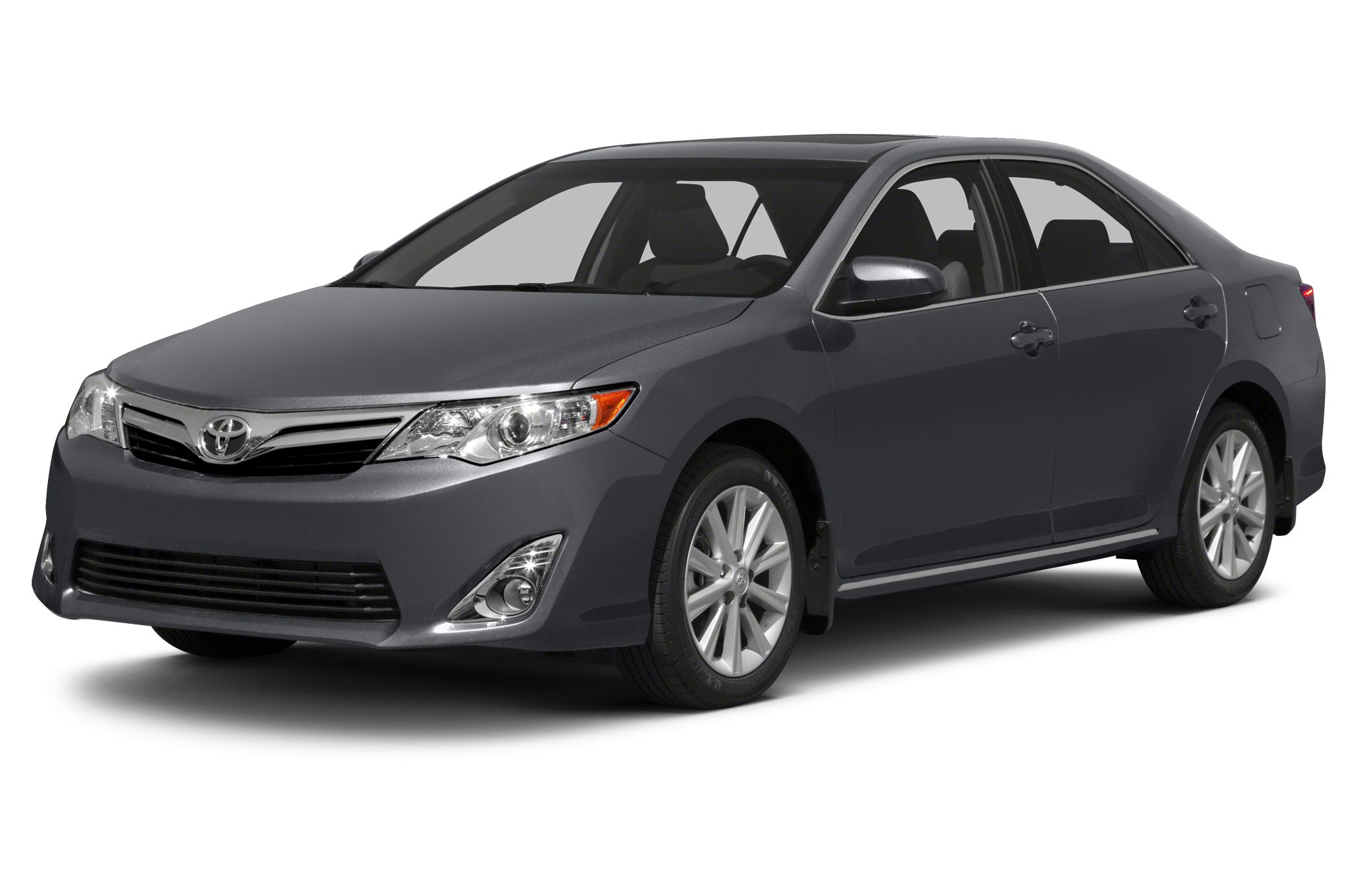 2013 camry se 4 cylinder review