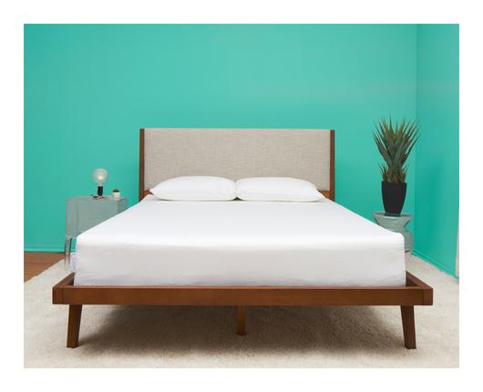 eight sleep bliss mattress review