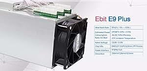 ebit e9 plus 9t review
