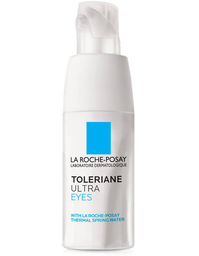 toleriane ultra eye contour review