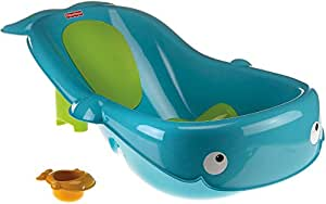 fisher price precious planet whale of a tub reviews