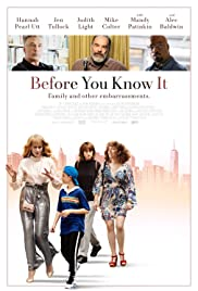 before you know it review