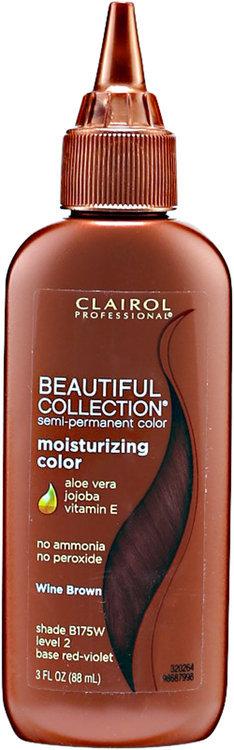clairol demi permanent hair color reviews