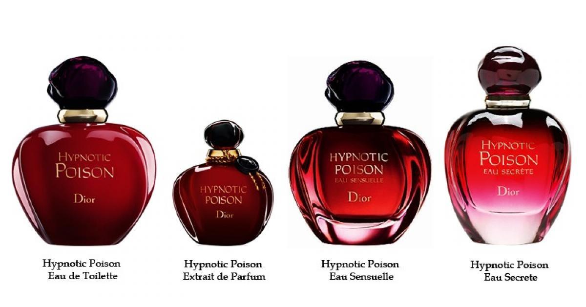 dior hypnotic poison eau de parfum review