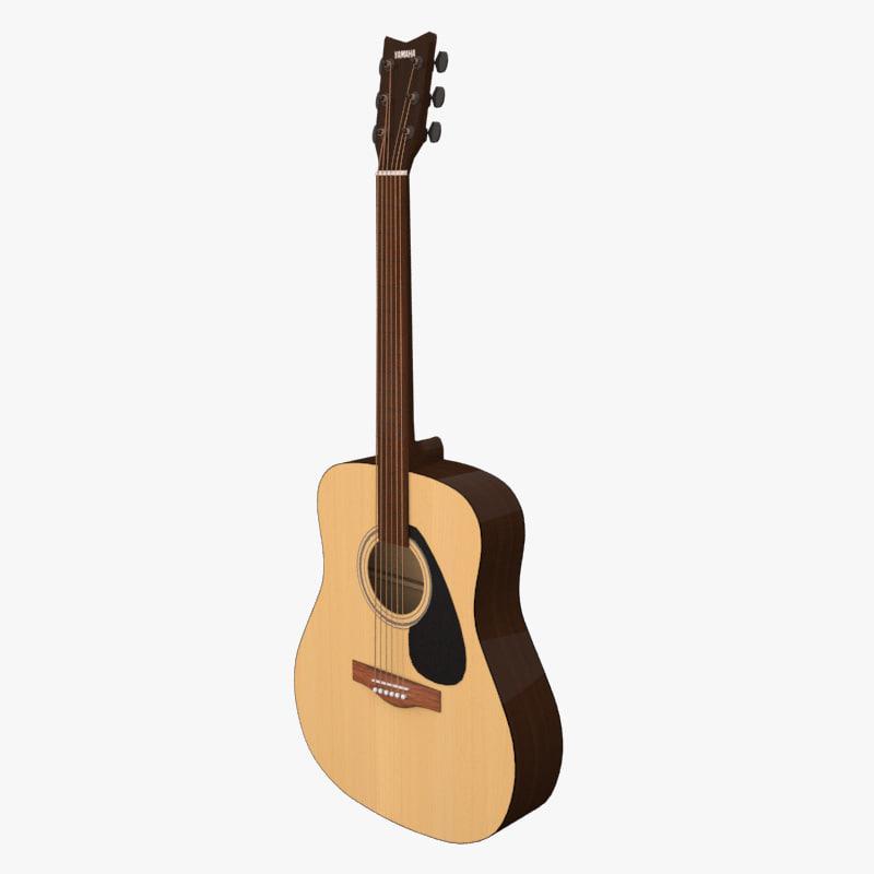 yamaha f310 acoustic guitar review