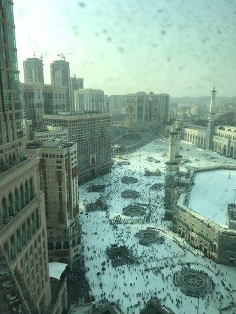 al marwa rayhaan by rotana makkah reviews