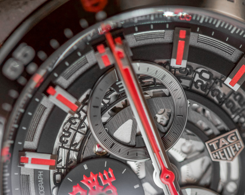 tag heuer manchester united watch review