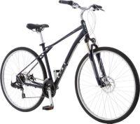 gt passage hybrid bike review