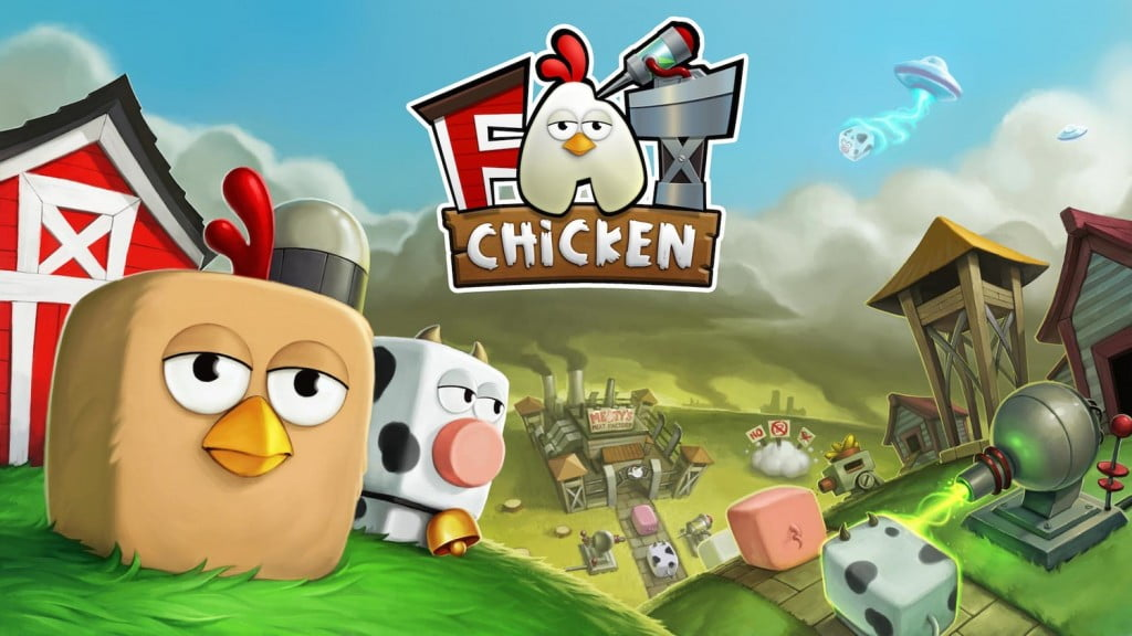 pc free from chicken review