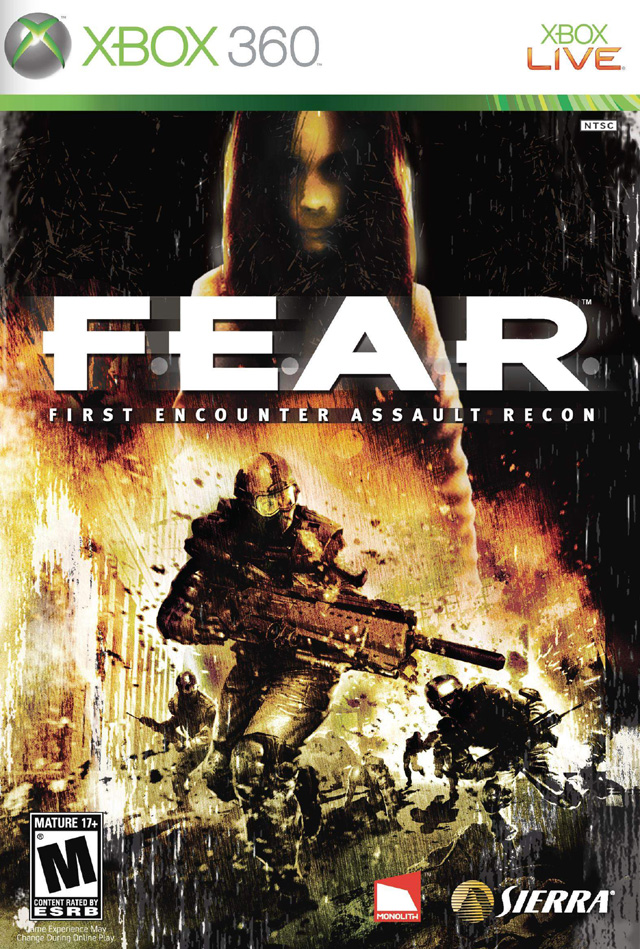 fear 3 xbox 360 review