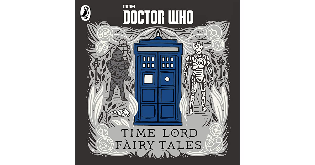 doctor who time lord fairy tales review