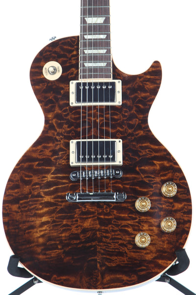 gibson les paul standard 2014 review