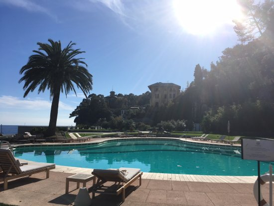 grand hotel miramare santa margherita ligure review