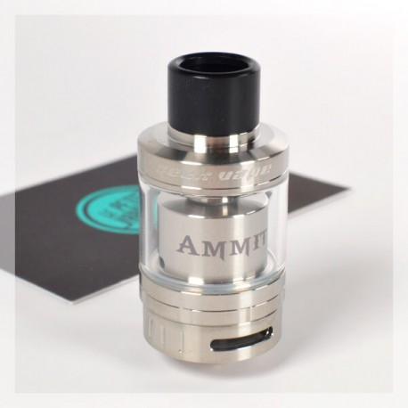 ammit 25 single coil review