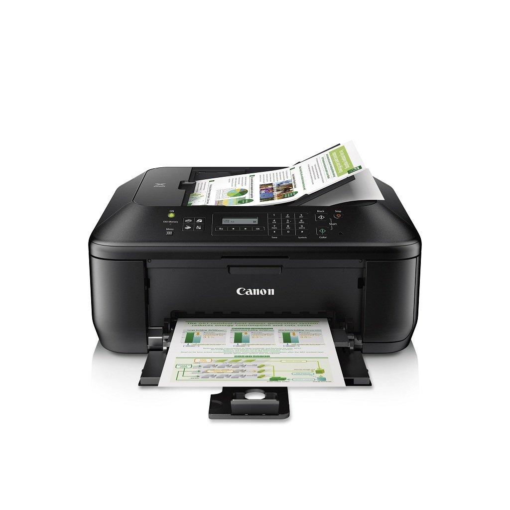 canon printer scanner copier reviews