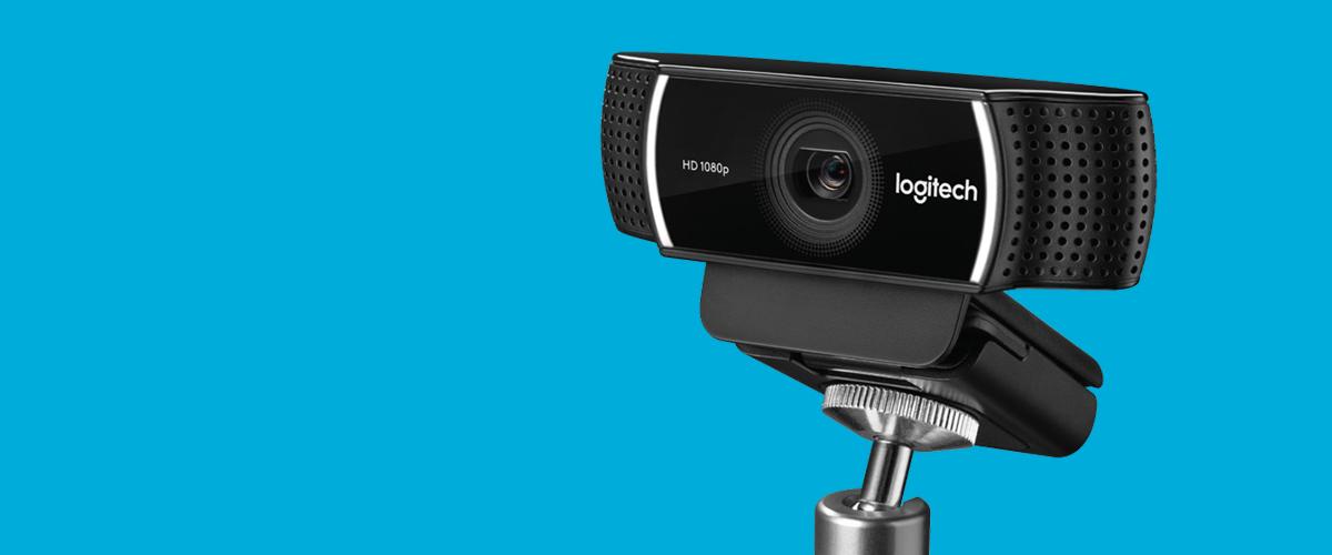 logitech c922 pro stream review