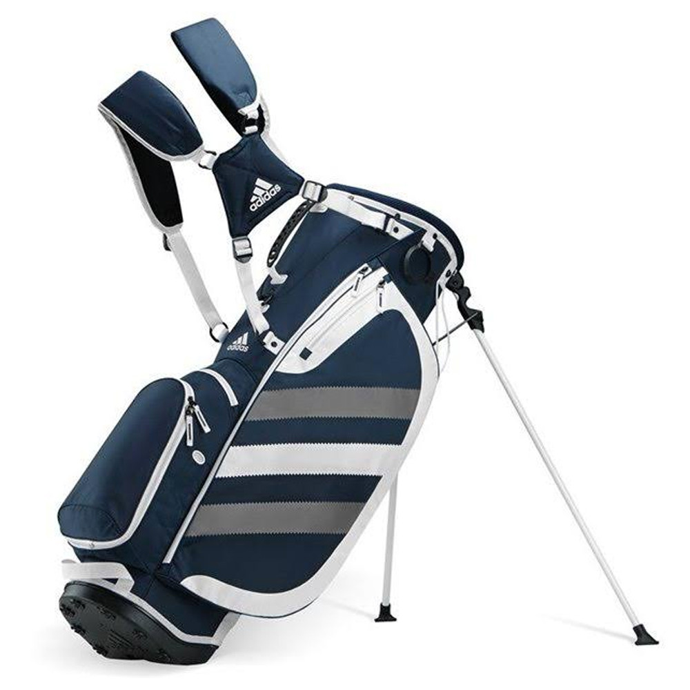 adidas samba golf bag review