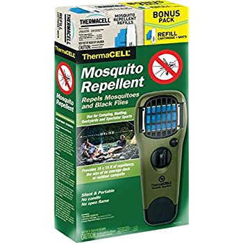 clip on mosquito repellent reviews