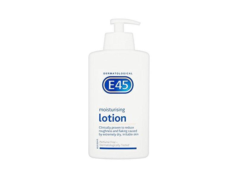 e45 cream on face reviews