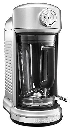 kitchenaid magnetic drive blender review