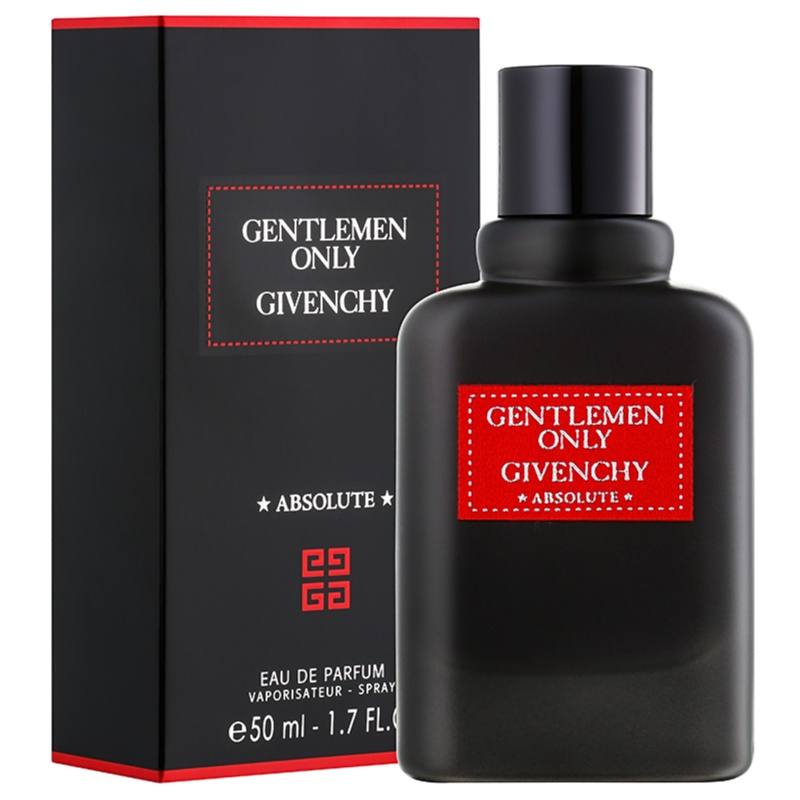 givenchy gentlemen only absolute review