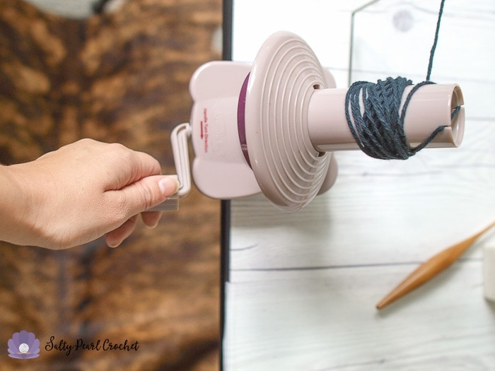 knit picks yarn ball winder reviews
